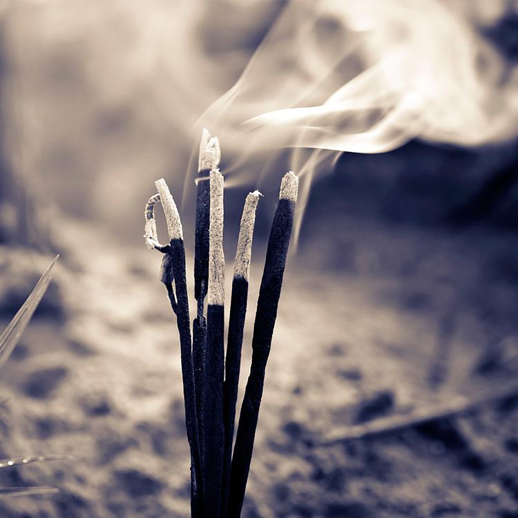 "<a href=""http://carbonnel.com/fragrances/#fragrance-bakhoor-oud"">BAKHOOR & OUD</a>"